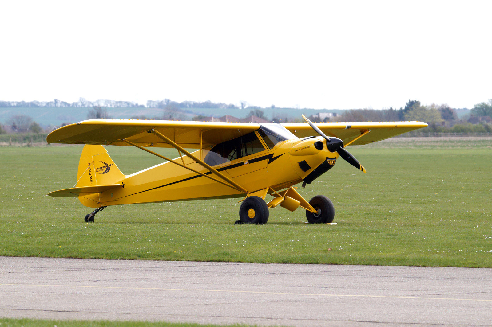 carbon cub