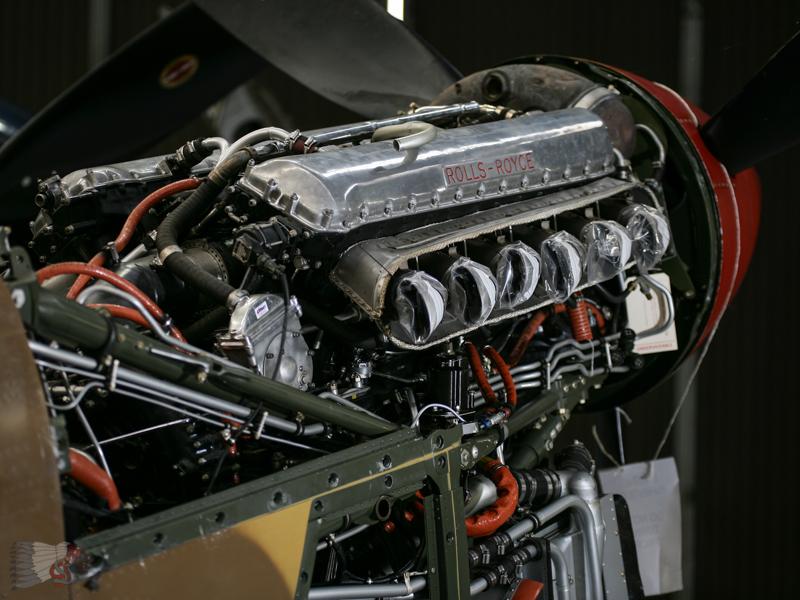 Merlin engine